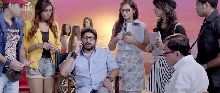 Bhaiaji Superhit Torrent Movie