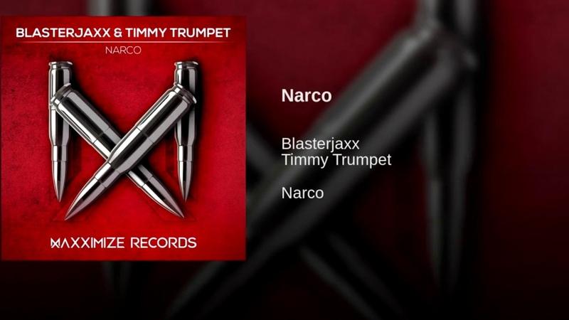 Timmy Trumpet Blasterjaxx - Narco (DEN HENDO REMAKEFLP)