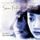 James Newton Howard альбом Snow Falling On Cedars