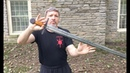 An authentic Oakeshot Type XA Arming Sword