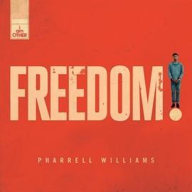 Pharrell Williams альбом Freedom