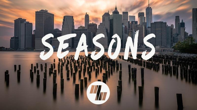 Rival Cadmium Seasons Lyrics Lyric Video feat Harley Bird