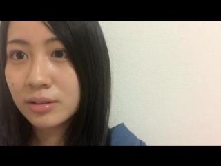 181007 Showroom - NGT48 KKS Nishimura Nanako 2029