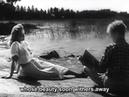 Var det en dröm Was it a dream Sibelius Karita Mattila arc