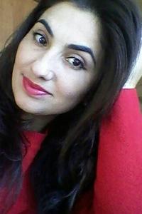 Эльмира Хазиева