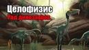 ДиноШоу ЦЕЛОФИЗИС. ОДИН ИЗ ДРЕВНЕЙШИХ ДИНОЗАВРОВ 4 Сезон 3 Выпуск
