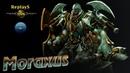 HoN - Moraxus - 🇻🇳 `aluca Legendary II