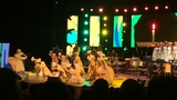 Afro Cuban Dance Performance Conjunto Folklorico Nacional at Fiesta Del Tambor