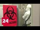 Лаборатория смерти в Грузии: опубликованы записи об опытах над людьми и биологическом оружие - …