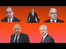Macron doit être renversé