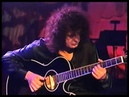 Jimmy Page Robert Plant - Going to California - Albuquerque New Mexico 1995