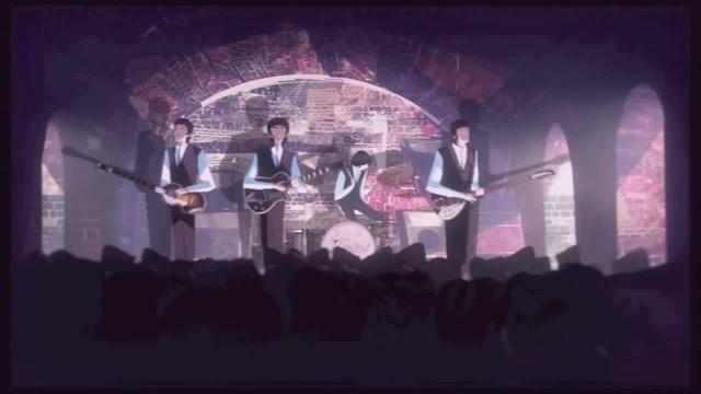 The Beatles - Twist Shout