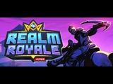 Realm Royale - 2 - Последний Герой! - Я выживу....