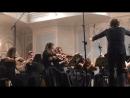 30.09.2018 2/ Н. Рота / N. Rota composer 🎶 Концерт для струнного оркестра. -Preludio -Scherzo -Aria -Finale