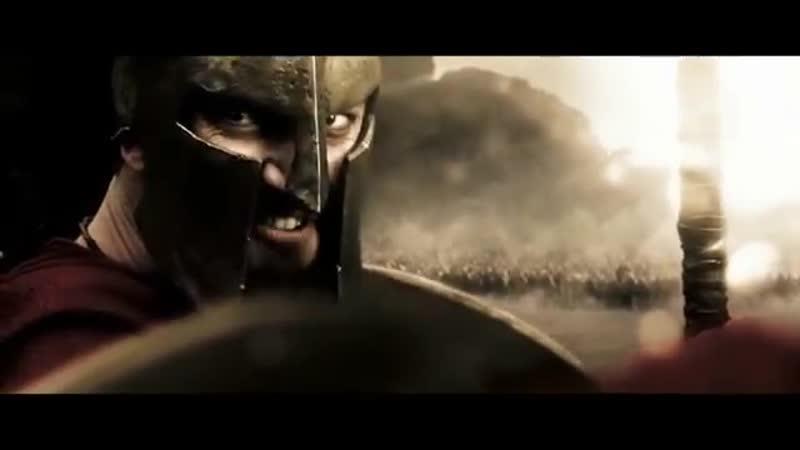 300 Spartans Rammstein Ohne Dich
