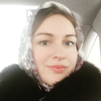 Елена Кушаева