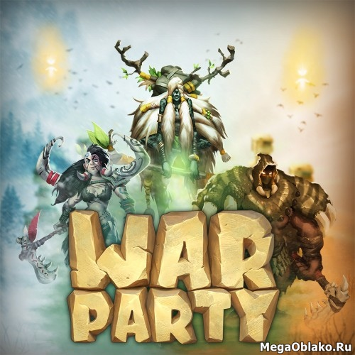 Warparty (2019/RUS/ENG/MULTi11)