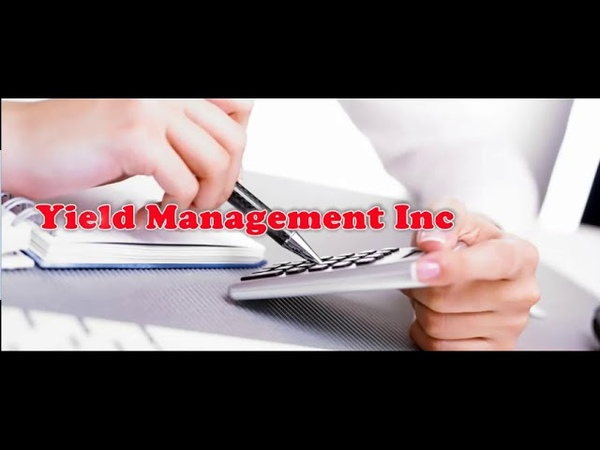 Yield Management Inc