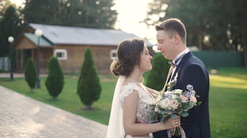 Свадьба Илья и Александра Киров Видесъемка ZEBRA films