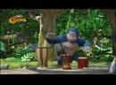 1. Sezon 13. Bölüm (Goril Orkestrası)
