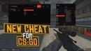 NEW! CS:GO Cheat [ Aim / WH / ESP ]   [Undetected / Download]