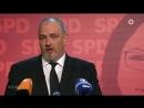 Torsten Sträter Pressesprecher von Andrea Nahles extra 3 NDR
