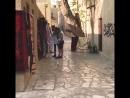 Прогулка историческим кварталом Al Fahidi
