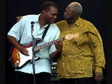B.B.King &amp Robert Cray - Playin' With My Friends