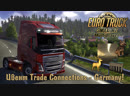 Euro Truck Simulator 2► Ивент Trade Connections Germany 4