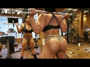 Muscle Woman 58 Female muscle! Strong woman! Bodybuilding! Fitness! Sport! Gym! IFBB! FBB!