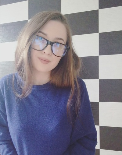 Юлия Еськова