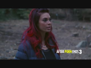 TERA PATRICK - Living in Los Angeles Italy - After Porn Ends 3 (2018)