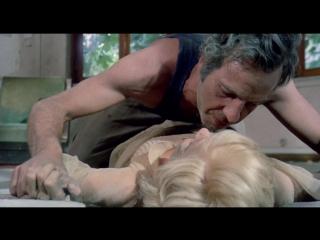 сексуальное насилие(изнасилования,rape) из фильма: Аромат дамы в черном(Il profumo della signora in nero) - 1974 г, Мимзи Фармер
