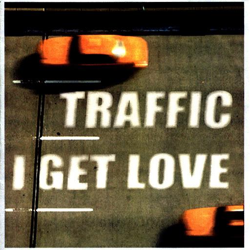 Traffic альбом I Get Love