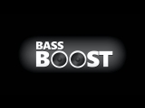 Wizard x Matbow - All I Wanna Do Bass Boosted