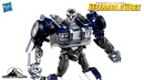 Optibotimus Reviews Transformers Bumblebee Nitro Series BARRICADE