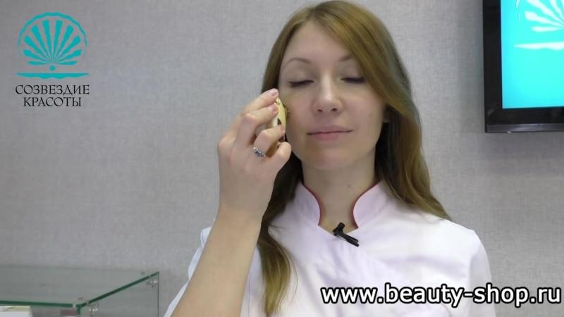Аппарат для лица ГальваникаМикротоки в домашних условиях Gezatone m365 (Gezatone)