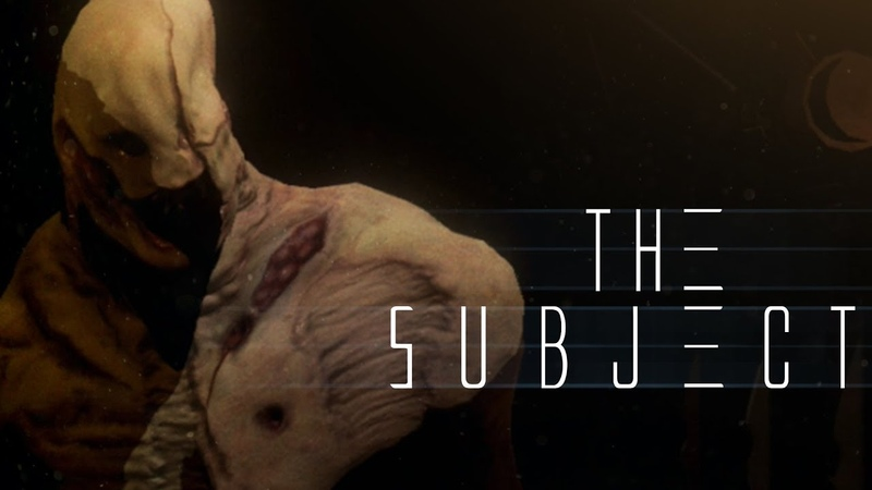 The Subject - Official Trailer