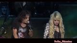 He's Back (The Man Behind The Mask) - Alice Cooper &amp Orianthi - Subtitulado en Espa