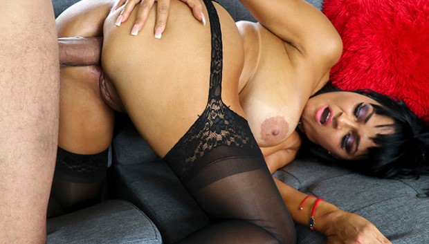 BangBros - Lost Monster's Anal With A Big Ass