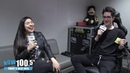 Vicki Oh Interviews Panic At The Disco's Brendon Urie