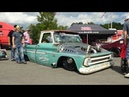 Classic Car Studios Twin Turbo Chevy C10 - LS Fest