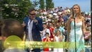 Bad Boys Blue - You're A Woman ( ZDF HD Fernsehgarten, 25.05.2014)