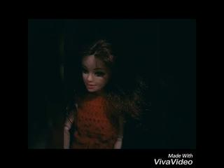 Stop Motion. Клип:Девочка 2d.