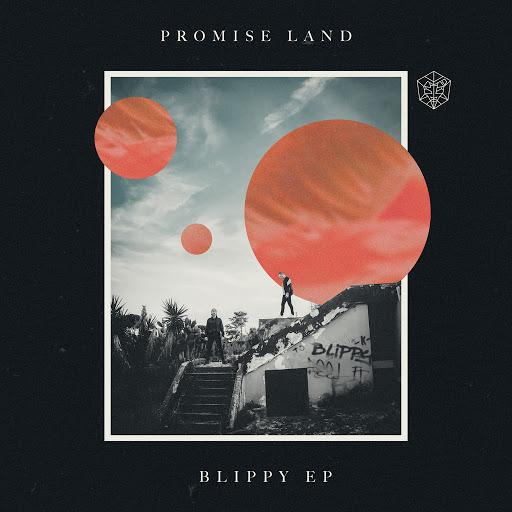 Promise Land альбом Blippy EP