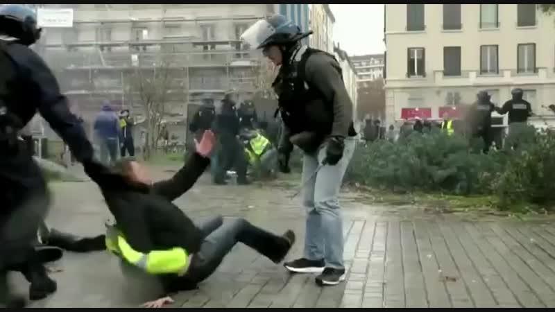Демократия в действии