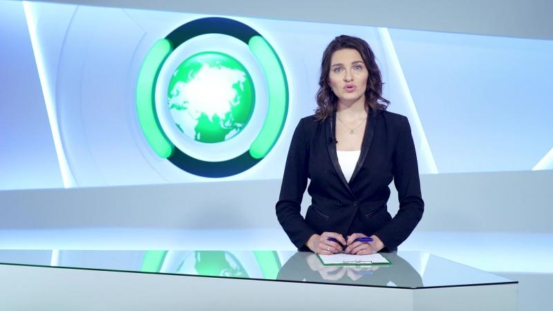 События недели Владимир Путин провел совещание Совбеза РФ. ФАН-ТВ