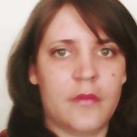 Анкета Аня Соколова