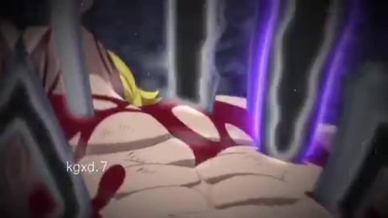 Nanatsu no taizai vine/edit