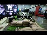 T-34 - Comic Con Russia